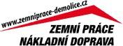 Zemní práce logo